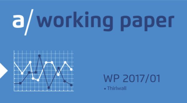 working paper a/simmetrie - Thirlwall 2017