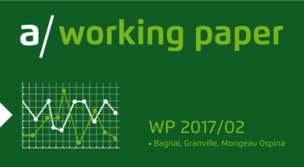 Working Paper a/simmetrie: Withdrawal of Italy from the Eurozone