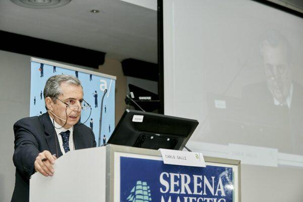 carlo galli sovranità - intervento EMD 2019